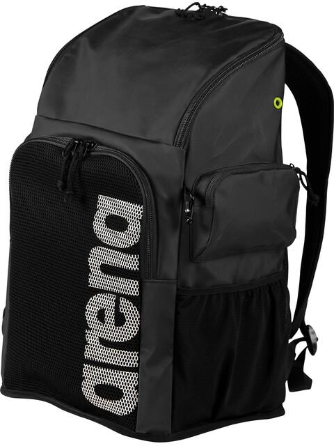 arena Team 45 Backpack black